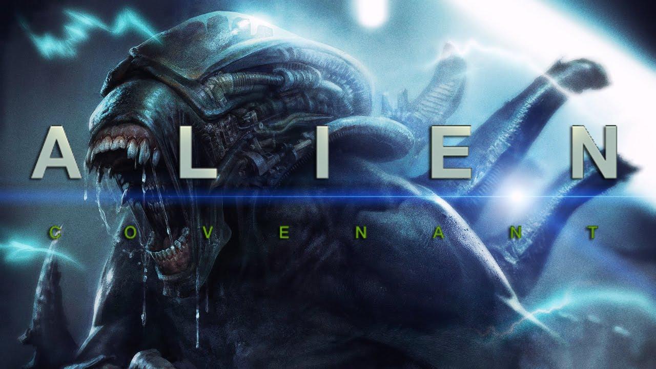 Alien: Convenant Melanjutkan Kisah Prometheus