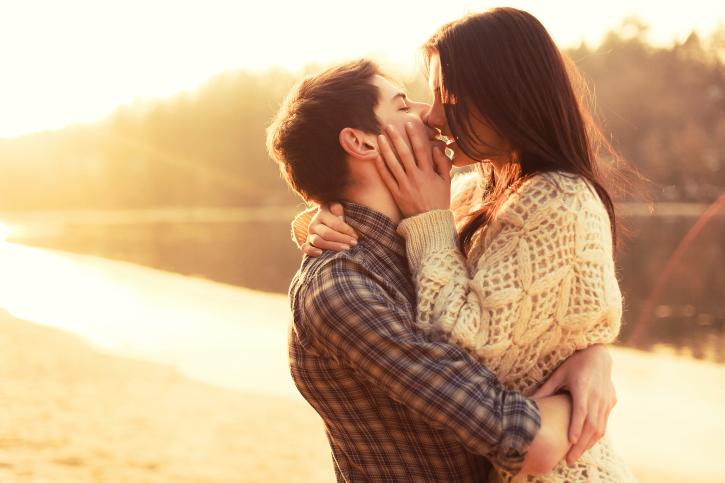 kisses pictures 7 months № 7718